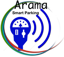 Arama Smart Parking™ logo