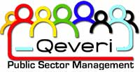 Qeveri Public Sector Management™ logo